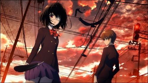 another, misaki, mei, manga, horreur, anime